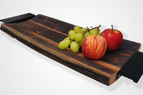 Oak Stave Serving Board