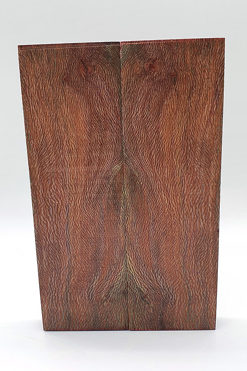 Stabilised and double dyed London Plane