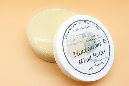 200g HeadStrong Wood Butter