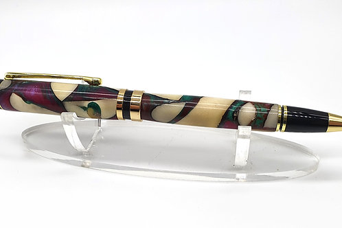 Tagua Nut Twist Pen