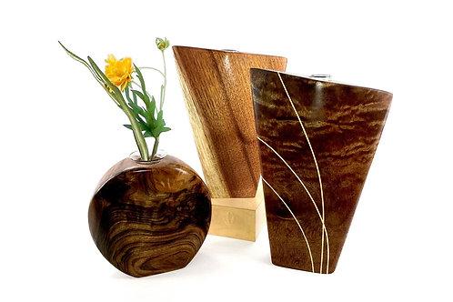 Glass Vase Insert Tube
