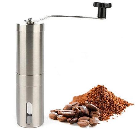 מטחנה ידנית COFFEELAB