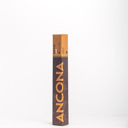ANCONA | קפסולות למכונות נספרסו