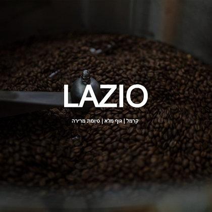 תערובת קפה   LAZIO