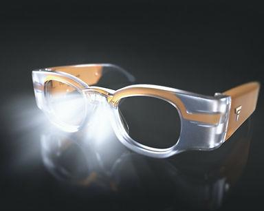 משקפי Leddles