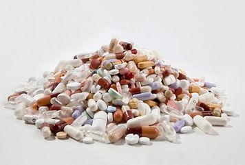 תרופות סמים חרדות התקפי חרדה סמים מריחואנה
