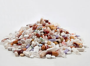 Pile of Pills