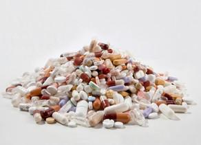 Resistência à antibióticos