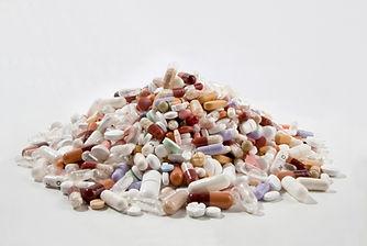 Pills Kazık