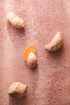 """Sweet Potato"""
