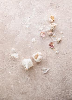 """""""Garlic Peel"""""""