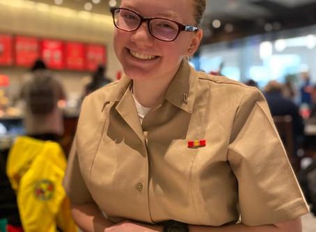 Alumni Spotlight: Jennifer Feher