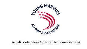 Volunteer Appreciation Announcement
