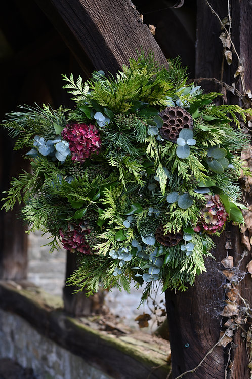 WREATH WORKSHOP | 6.12 | 2-4pm | SOLD OUT
