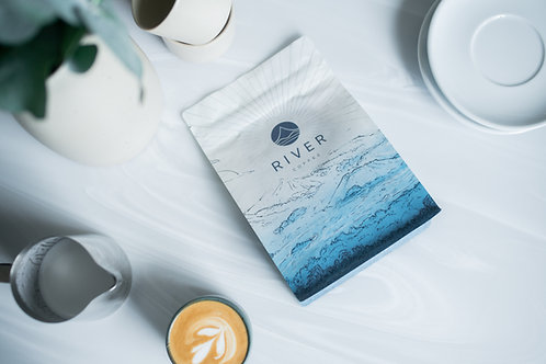 River coffee flow blend | 250g | Beans/ground