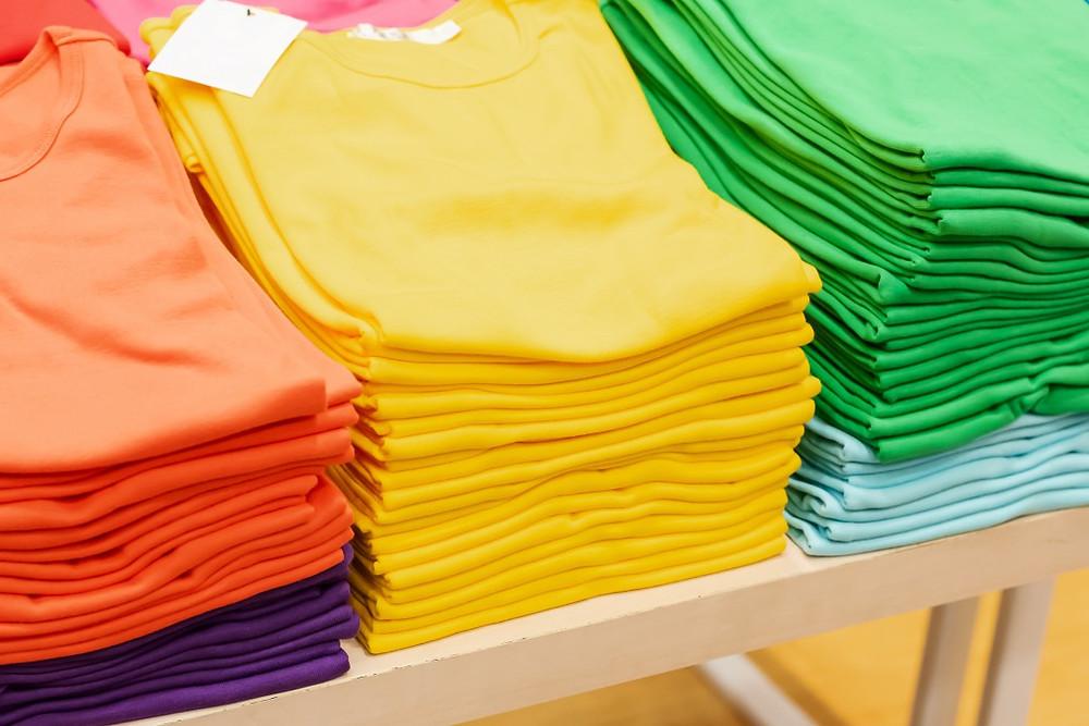 Bulk Order T-shirts Pune