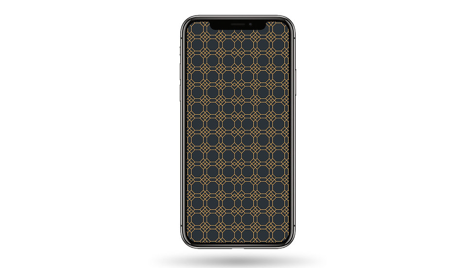 Luxury Pattern High Resolution Smartphone Wallpaper