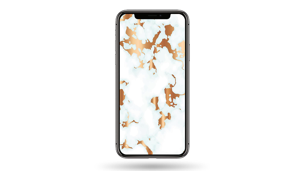Marble Pattern VI High Resolution Smartphone Wallpaper
