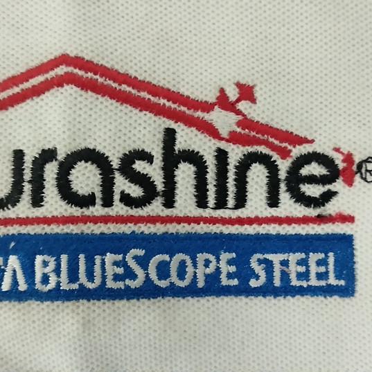 Durashine Logo Embroidery