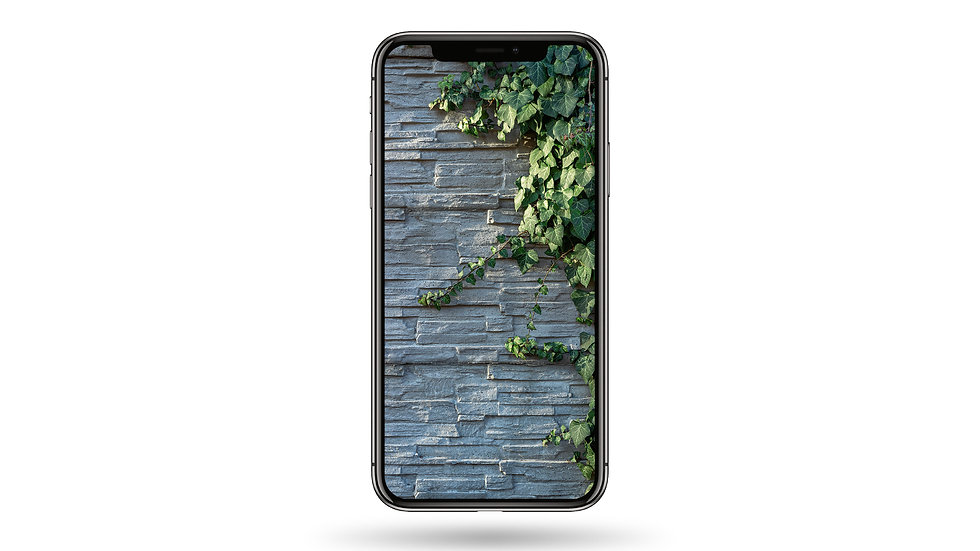 Outdoor Wall High Resolution Smartphone Wallpaper