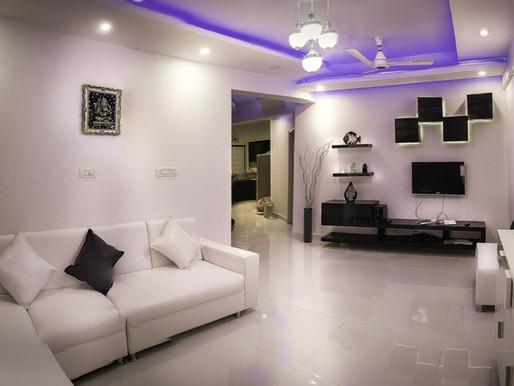 Interior Design Tips to Make Good First Impression