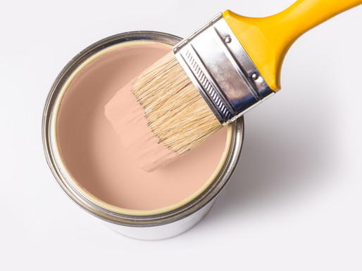 How to professionally paint a house? - Some simple steps