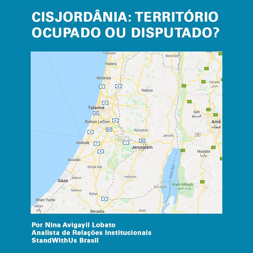 Cisjordânia-_Território_Ocupado_ou_Dispu