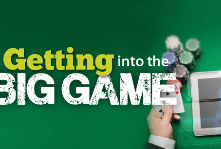 nQube Featured in Innovate Manitoba's eNews: Getting into the big game