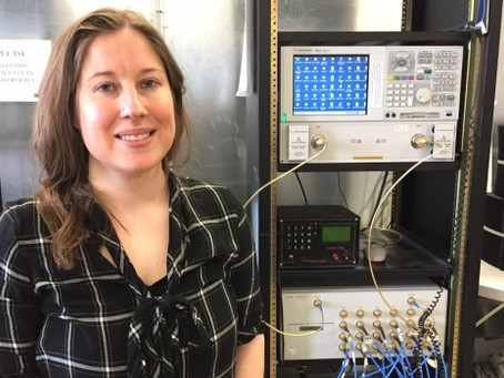 "Check out the CBC article ""From space mice to artificial intelligence: Winnipeg scientist, entr"