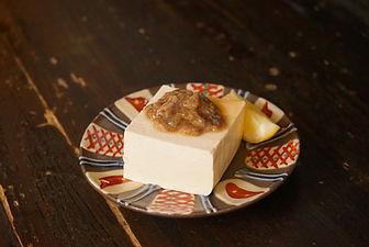わたがらす豆腐.JPG