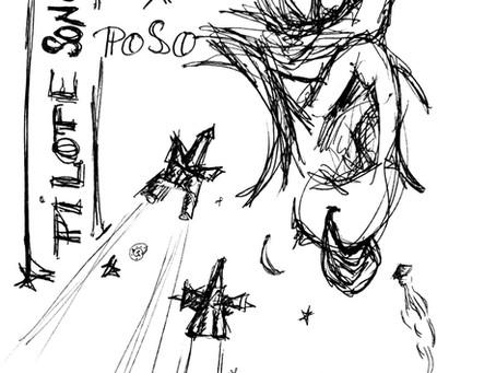 Mur du Fond x PoSo | 17.09 spdc