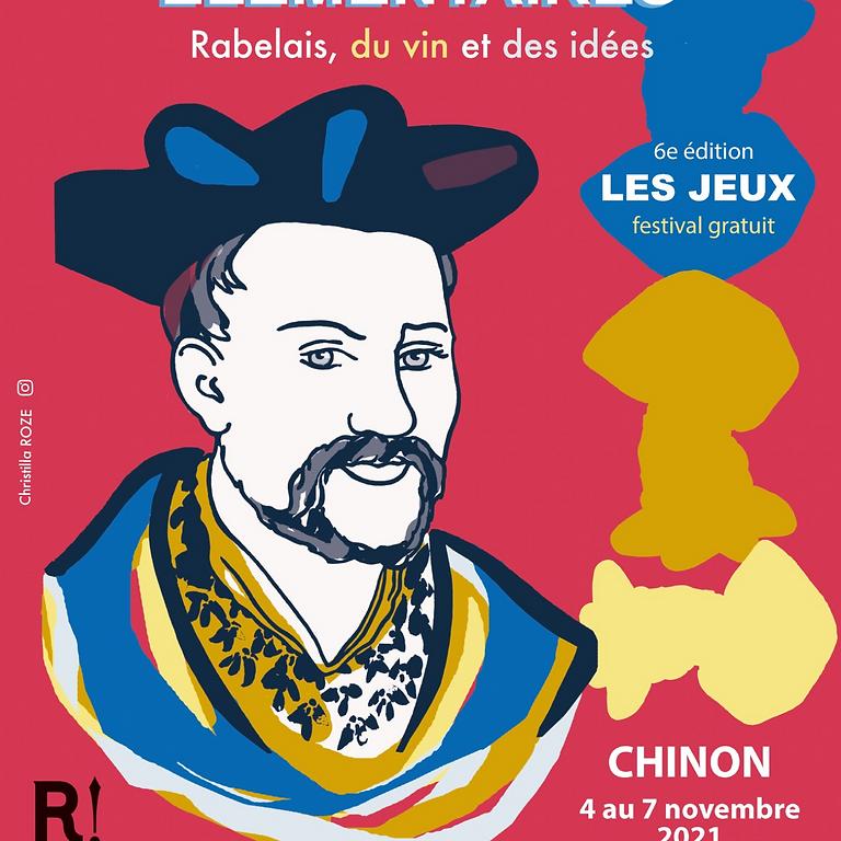 Idiomes! | Festival des Nourritures Élémentaires
