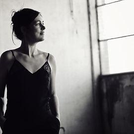 Axelle Bernage © Studio Pierre2lune