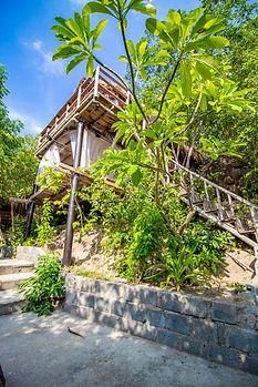 Khu Tarzan Bungalow