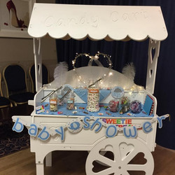 baby shower south wales