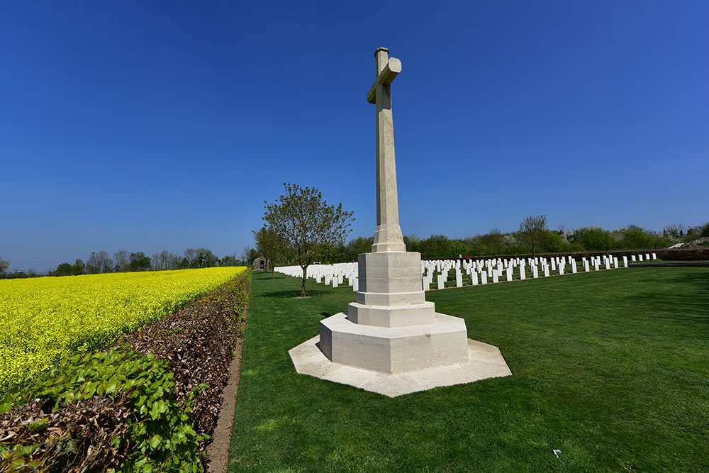 Adelaide Cemetery 1