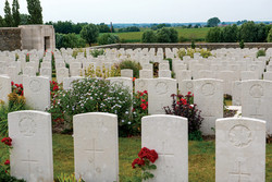 Passchendaele New British Cemetery 4