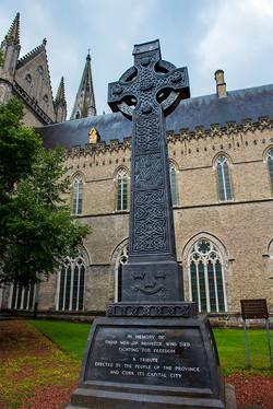 Munster Memorial Ypres 2