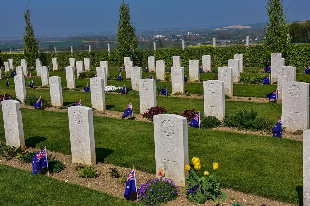 Australian War Memorial 4