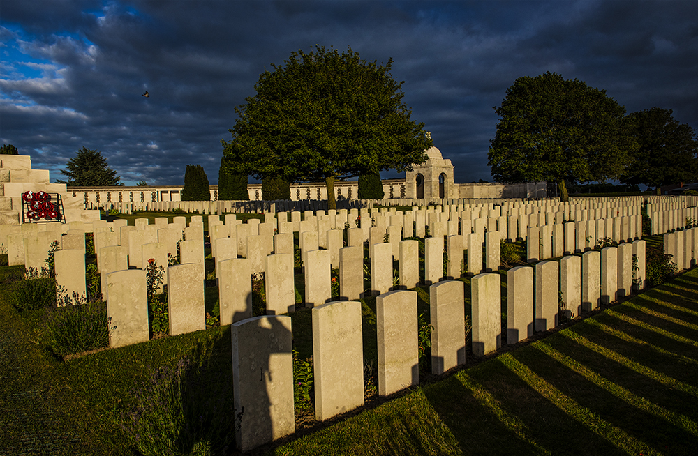 Tyne Cot Cemetery 20
