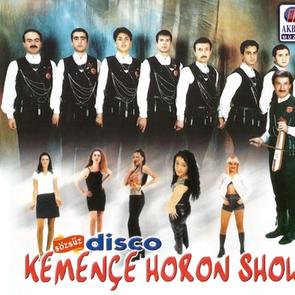 Disco Kemençe Horon Show