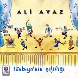 Ali Avaz | Türkiye'nin Çiftliği