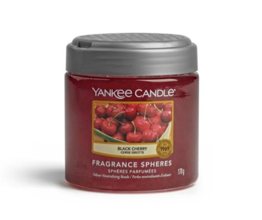 Sphères parfumées
