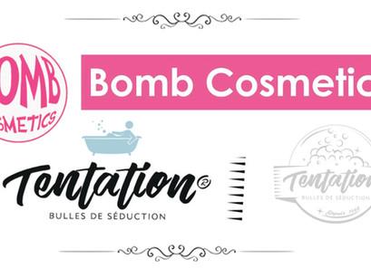 Nos produits cosmétiques !