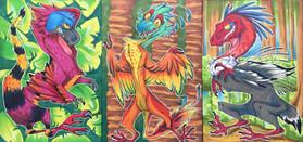 Dinosaurs of Paradise