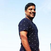 Associate Director - Arpan Anand sharma.