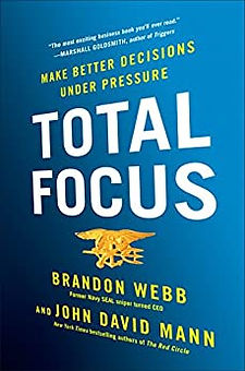 Total Focus by Brandon Webb
