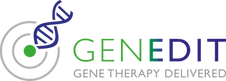Genedit Logo
