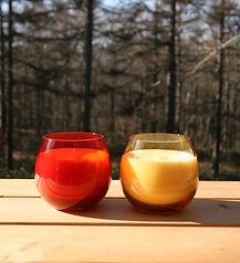 A-Toritani Forest Mist Candle