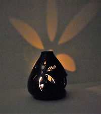 A-Toritani Candle Holders